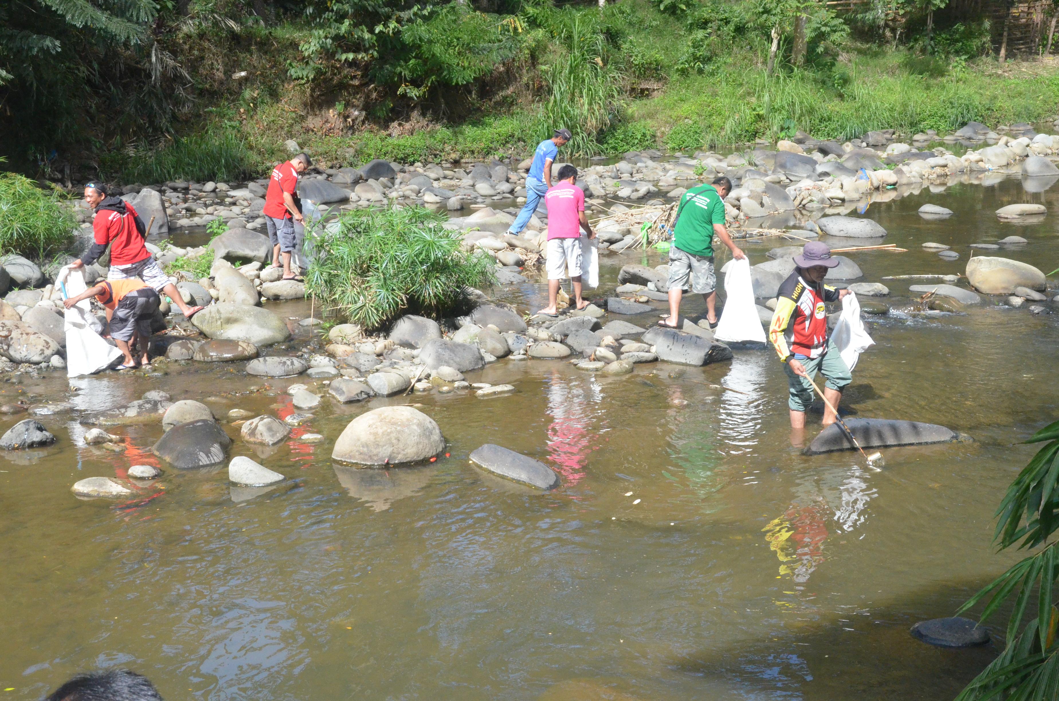Sawaga River